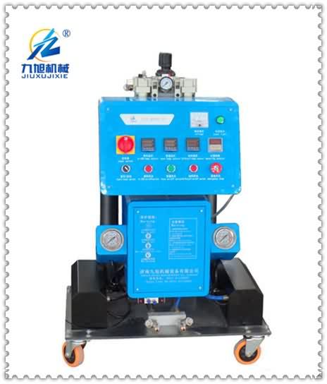 河北聚氨酯喷涂机Q2600(D)